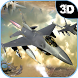 Air Combat Vanguard:Eagle 3D by APPATRIX - Racing Shooting Simulator War FPS Games