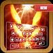 Black Phoenix Emoji Keyboard