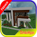 Modern House Of Minecraft by dindaapps
