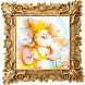 Ganesh Chalisa and Aarti by Bhakti Ras Apps
