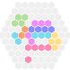 Hexagon by qingting