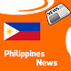 Philippines News by Droiddoc