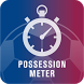 POSSESSION METER -football- by Fat Mighty Systems