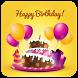 Birthday Cards / Wishes by JAKKY INFO APP