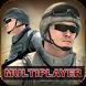 Multiplayer Commando Shooting by Infinite Games Hub