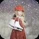 Snowfall Photo Editor
