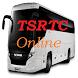 Book TSRTC Online by Sutapa Priyadarshini