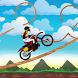Bike Flip Driving