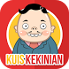 Kuis Kekinian by Vorbies