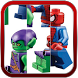 Puzzle Game for Lego Toys by Wawa Mobile Apps