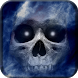 Skull Live Wallpaper by Iroish
