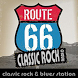 Route 66 Classic Rock Radio by BRLOGIC