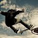 Cool Skateboard Wallpapers by Sakakibara