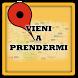 Vieni a Prendermi by Ivan Santonastase