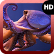 Octopus Wallpaper by MaxImages