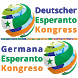 Deutscher Esperanto-Kongress by Deutscher Esperanto-Bund e. V.