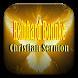 Reinhard Bonnke Sermon by adivameyshadev