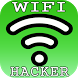 Wifi Password Hacker prank by Alberto Giovaldo