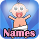Baby Names and Name Meanings by Char Apps