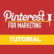 Guide to Pinterest Marketing by Apps aha