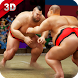 Sumo Stars Wrestling 2018: World Sumotori Fighting by Bulky Sports