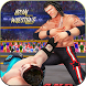 Royal Wrestling Rumble Superstars Revolution Mania by Bulky Sports