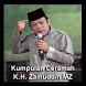 Kumpulan Ceramah Zainuddin MZ by sangdroid