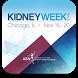 ASN Kidney Week 2016 by Core-apps
