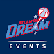 Atlanta Dream Events by CrowdCompass by Cvent