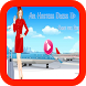 Air Hostess Dress Up by gamers3d