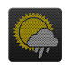 Basic weather app by Karthik_Reddy_Gator