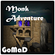 Monk Adventure 3D by GoMaD Team