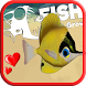 Feed Fish and Grow by Scrap The Mechanic - Feed Fish and grow