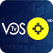 Vos Tv HD Bolivia by Red Multimedia