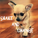 puppies Shake and Change LWP by Geelover