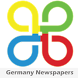 Germany Newspapers Site List by Dashu App