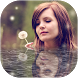 Water reflection photo editor by Focus And Filters