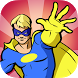 Super Heroes: Kids Puzzle Game by Cool & Fun Games