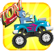 Tom Super Car by AM Studio apps