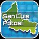 San Luis Potosí by GreenHatMX