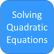 C1 Algebra Solving Quadratics by Mathematics Made Simple Ltd