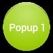 Material Pop-up V 1 For Zooper by Marcel Bone Bezek