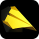 Paper Plane Origami by Creativity Knowledge App