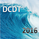 DCDT 2016 by CrowdCompass by Cvent