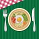 Рецепты вторых блюд с фото by MobiLiker Lab