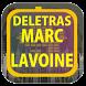Marc Lavoine de Letras