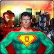 Grand Mortal Superhero VS Super heroes Games