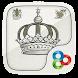 Royal Paper GO Launcher by GO T-Me Launchers