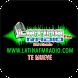 LATINA FM RADIO by GRAPHICS DESIGN D.BLANCO