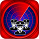 Police scanner radar simulator by Little Unicorn Games